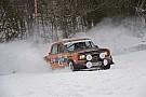 Other rally El SEAT 124 1800 vuelve 40 años después a Montecarlo con los mismos pilotos