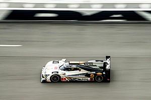 IMSA Reporte de calificación Daytona 24: Cadillac se lleva la pole position