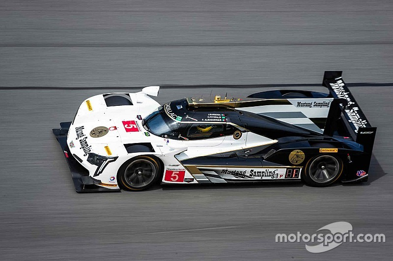Qualifications - Les Cadillac Action Express dominent, Rebellion s'invite
