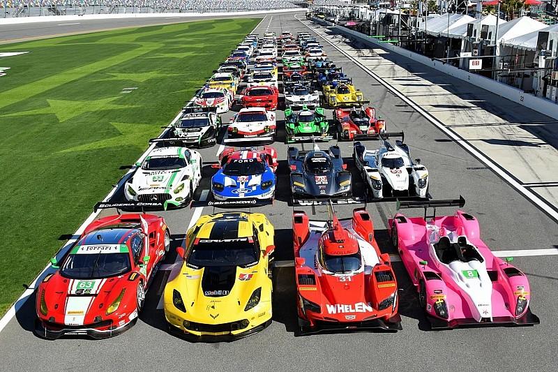 Motors TV zendt grootste deel Daytona 24 Hours live uit
