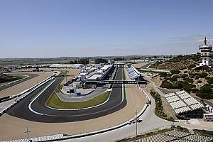 GP2 Noticias de última hora Jerez entra en el calendario definitivo de la GP2