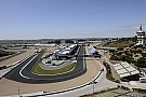 GP2 Jerez entra en el calendario definitivo de la GP2