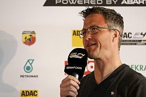 Kart Últimas notícias Filho de Ralf Schumacher participa do europeu de kart