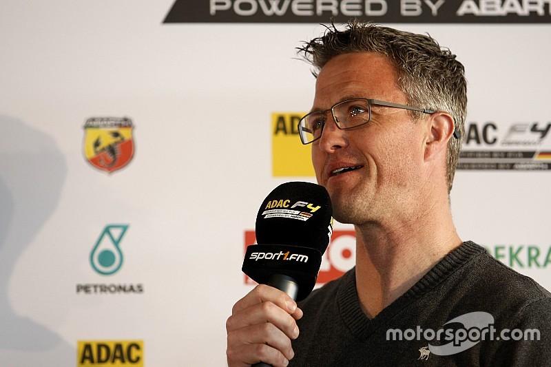 Filho de Ralf Schumacher participa do europeu de kart