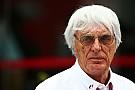 【F1】エクレストン、F1に対抗する新シリーズ立ち上げの噂を一蹴