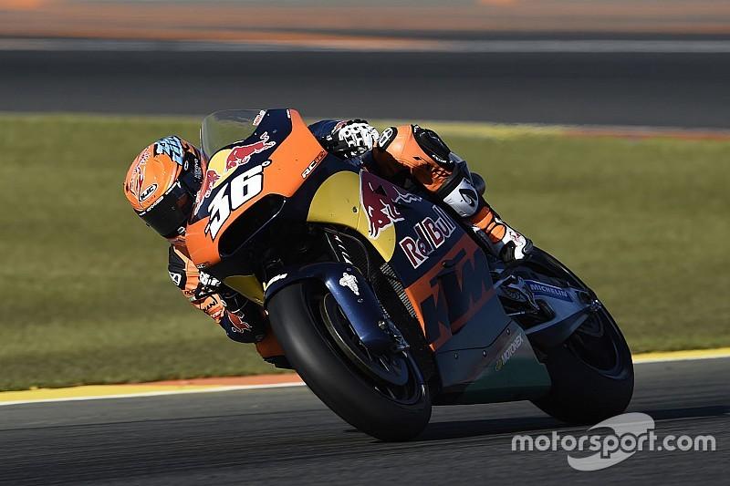 KTM: Hätten durch Extra-Wildcards in der MotoGP 2016 nichts gewonnen
