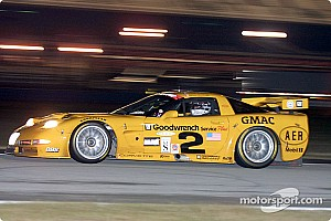 IMSA Fotostrecke 24h Daytona: Alle Gesamtsieger seit 2001
