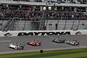 IMSA Rennbericht 24h Daytona nach 2 Stunden: Cadillac-Dreikampf an der Spitze