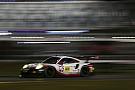 Daytona 24: Cadillac, Porsche y Acura lideran a la mitad de carrera
