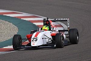 Indian Open Wheel Rennbericht Mick Schumacher: Nächster Sieg in der Buddh MRF Challenge