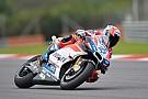 MotoGP 2017: Casey Stoner testet weiter für Ducati in Sepang