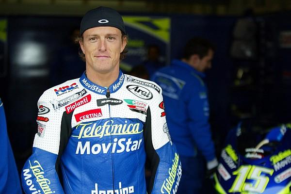Gibernau, 2017 sezonunda Pedrosa'nın sürücü antrenörü olacak