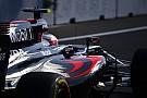 FIA: i sensori di pressione e temperatura saranno McLaren