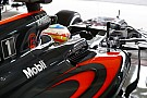McLaren gewinnt Ausschreibung für Formel-1-Motorsensoren