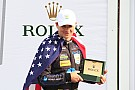 IMSA Jeff Gordon rejoint les légendes de Daytona