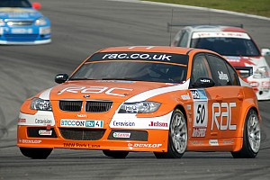 BTCC Breaking news BTCC race winner Jelley returns after seven-year hiatus