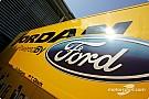 Les coûts élevés de la F1 repoussent toujours Ford