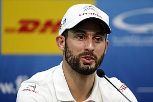 WEC Noticias de última hora Toyota confirma a Pechito López y un tercer coche para Le Mans