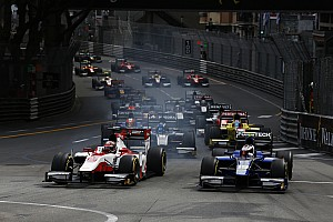FIA F2 突发新闻 GP2接近更名F2