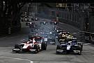 GP2 La GP2 potrebbe cambiare nome a breve diventando FIA F.2