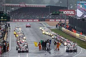 Le Mans Noticias de última hora Le Mans mantiene 60 coches para 2017