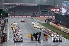 Le Mans mantiene 60 coches para 2017