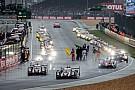 Le Mans Daftar lengkap peserta Le Mans 24 Jam 2017