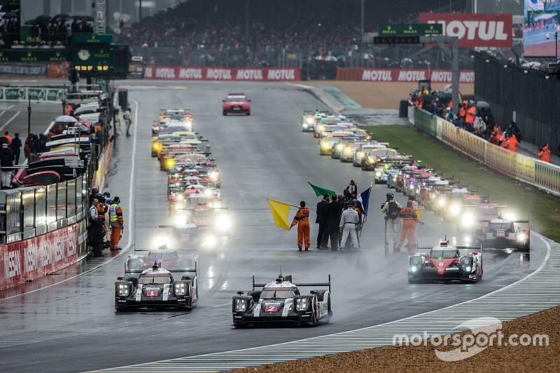 Daftar lengkap peserta Le Mans 24 Jam 2017