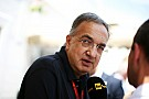 Маркионне рассказал, что мешает Ferrari купить акции Ф1