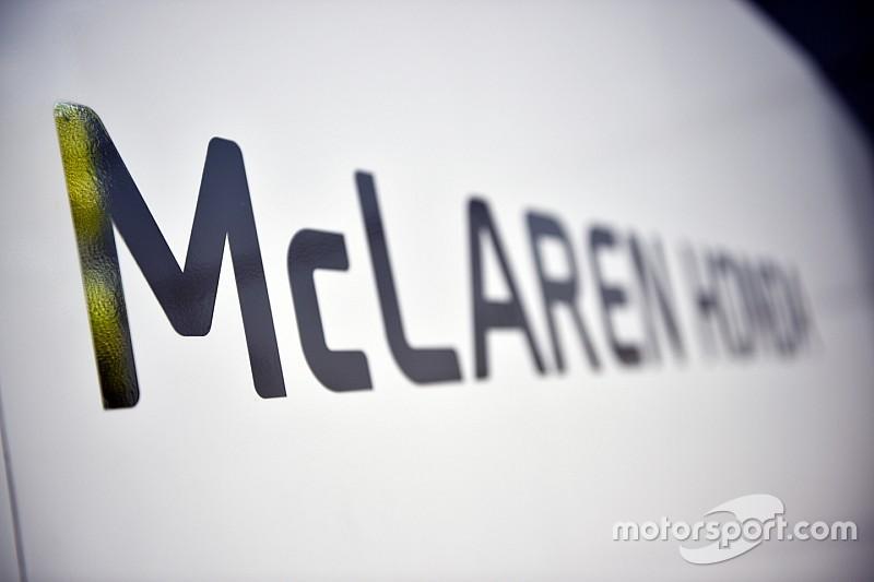 """【F1】マクラーレン、""""MP4""""の使用を終了。新車名は""""MCL32"""""""