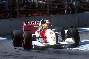 Formel 1 Fotostrecke Fotostrecke: Die MP4-Ära von McLaren in der Formel 1