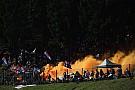 Ферстаппен отримає власну трибуну на Гран Прі Бельгії