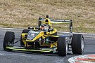 Other open wheel Leitch supera Armstrong em Taupo; Pedro Piquet é 5º