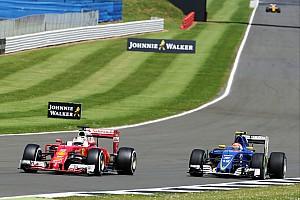 Formule 1 Actualités Brawn favorable à l'abandon des drapeaux bleus