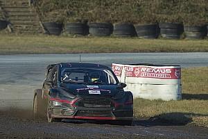 WK Rallycross Nieuws Timo Scheider doet volledig seizoen WK Rallycross in 2017
