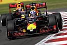 Webber crê que Ricciardo supera Verstappen em 2017