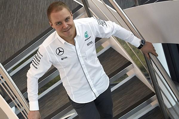 Salo: Bottas, Mercedes'teki 'çok zor' durumla başa çıkabilir