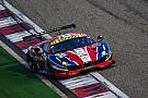 WEC Riberas y Molina prueban con Ferrari buscando un puesto en el WEC
