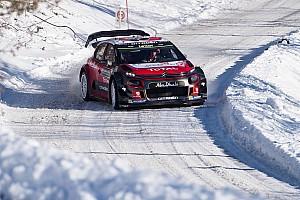 WRC Важливі новини Кріс Мік визнав провину у аварії на тестах