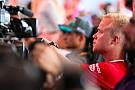 Felix Rosenqvist es el novato sensación en la Fórmula E