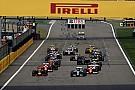 Chinese autoriteiten werken aan plan voor nieuwe F1-deal