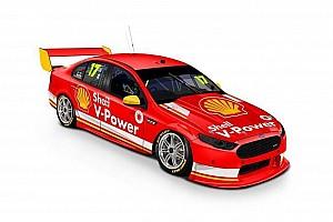 Supercars Actualités Rejoindre le DJR Team Penske, une