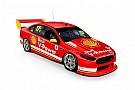 Supercars Rejoindre le DJR Team Penske, une
