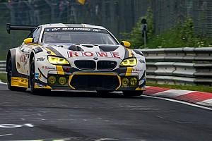 Endurance Actualités Scheider rejoint BMW pour les 24 Heures du Nürburgring