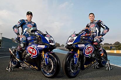 雅马哈发布2017赛季Superbike新战车