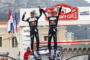 WRC Son dakika Ogier: Galibiyet dikkatimizi dağıtmamalı