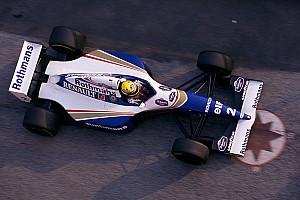 Формула 1 Новость Имола-1994: опубликовано видео, пролежавшее в архиве два десятилетия