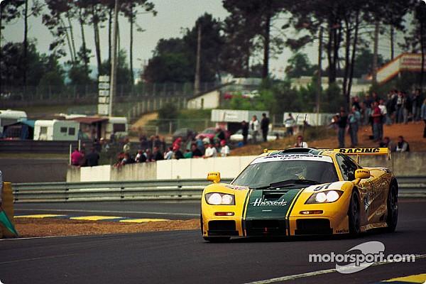 Le Mans Nieuws McLaren-baas Zak Brown zint op terugkeer naar 24 uur van Le Mans