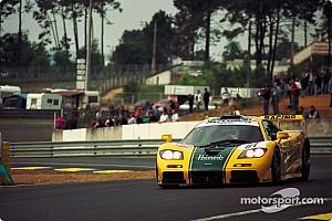Le Mans Breaking news Zak Brown ingin bawa McLaren kembali ke Le Mans