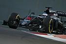 McLaren promet des